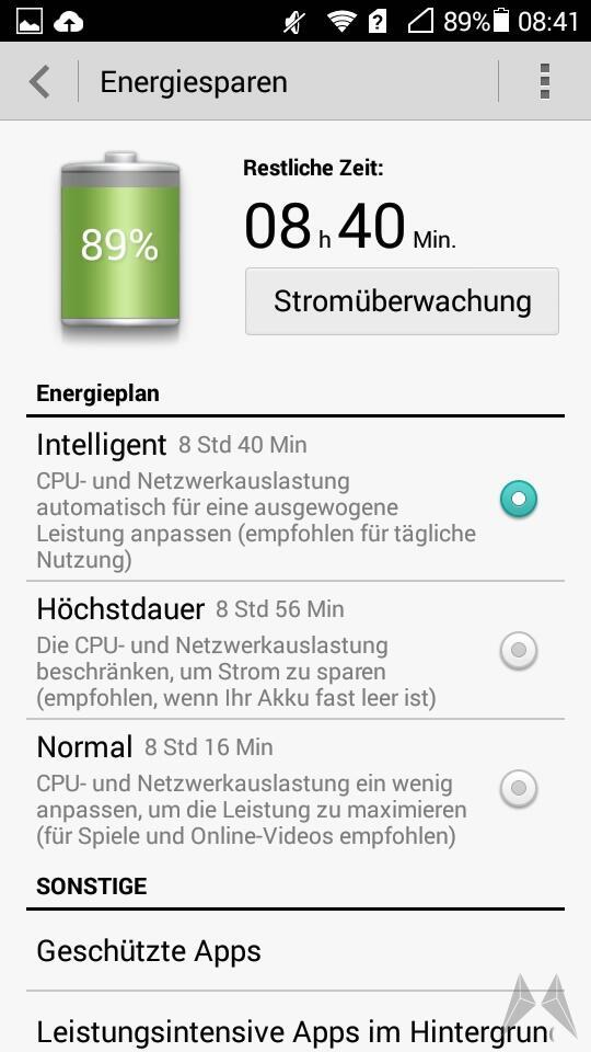 Huawei Ascend G6 Screens (7)