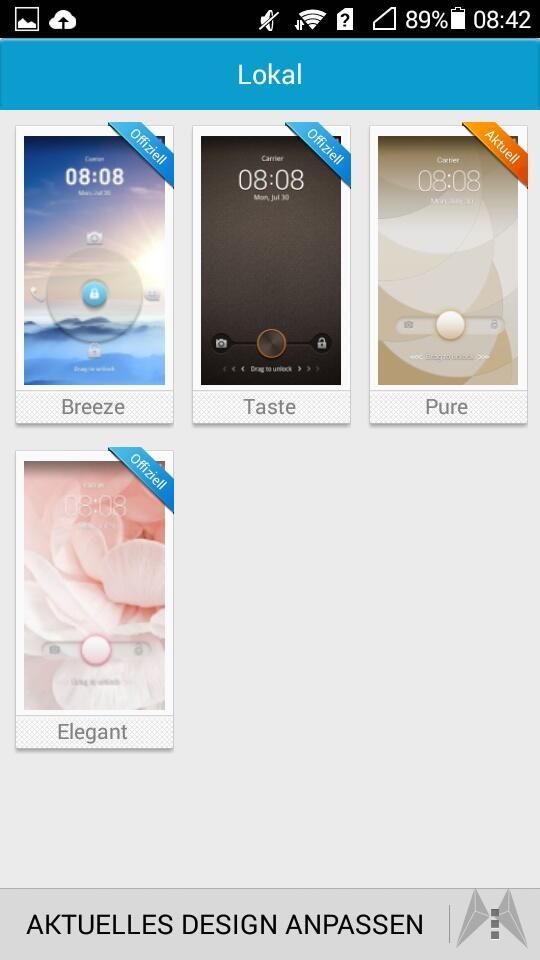 Huawei Ascend G6 Screens (9)