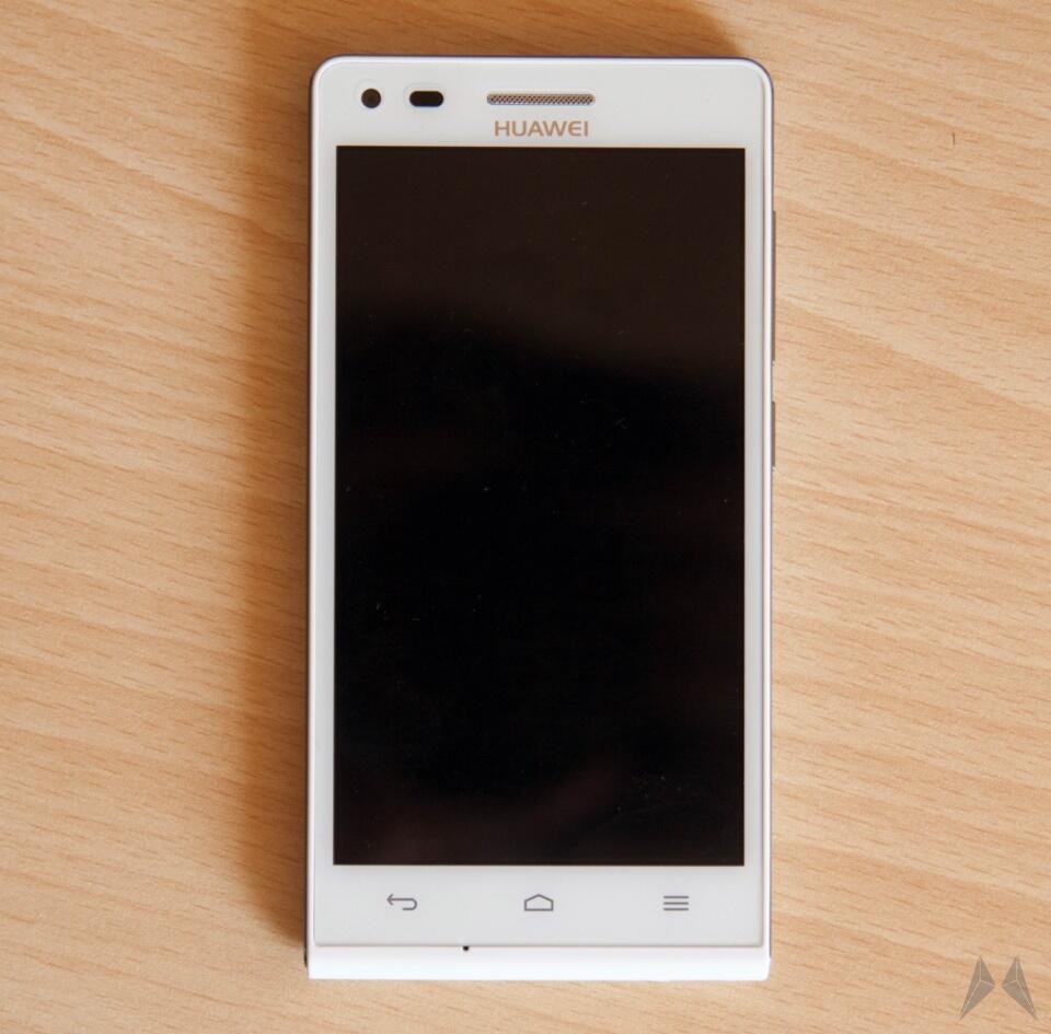 Huawei Ascend G6 Testbericht (1)