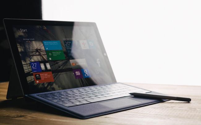 Microsoft Surface 3 Pro