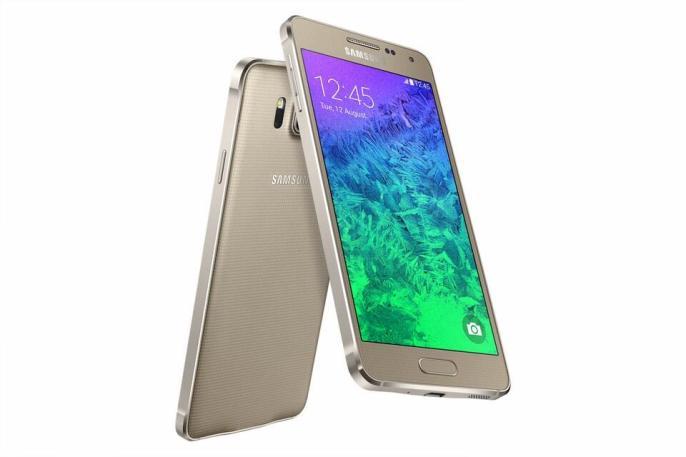 Samsung Galaxy Alpha (5)