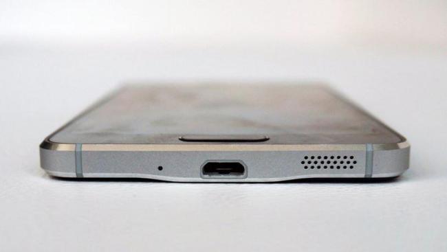 Samsung Galaxy Alpha Header