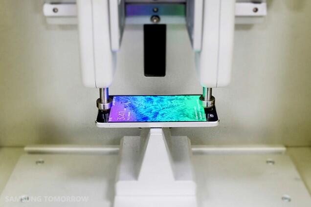 Samsung gibt Einblick in die Produktion des Galaxy Alpha