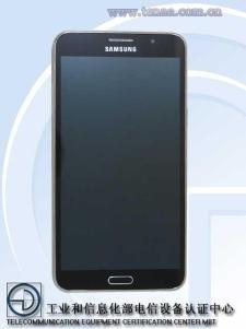 Samsung Galaxy Mega 2 Leak (1)
