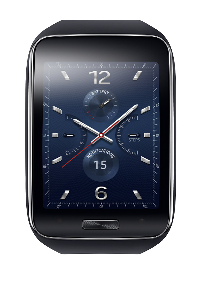 Samsung Gear S_Blue Black_1_960