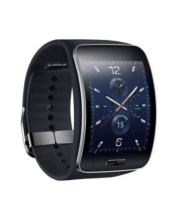 Samsung Gear S_Blue Black_3_960