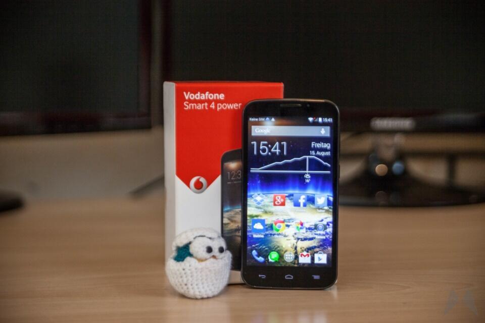 Vodafone Smart 4 Power (1)