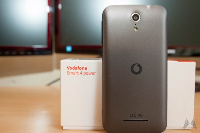 Vodafone Smart 4 Power (5)