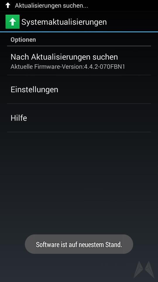 Vodafone Smart 4 Power Screen (5) 5