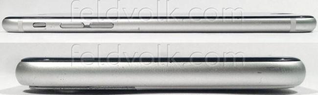 iPhone 6 FV Seite