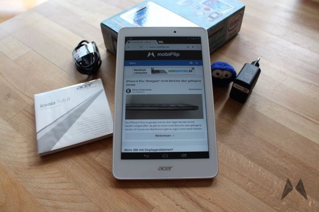 Acer Iconia Tab 8 IMG_2887