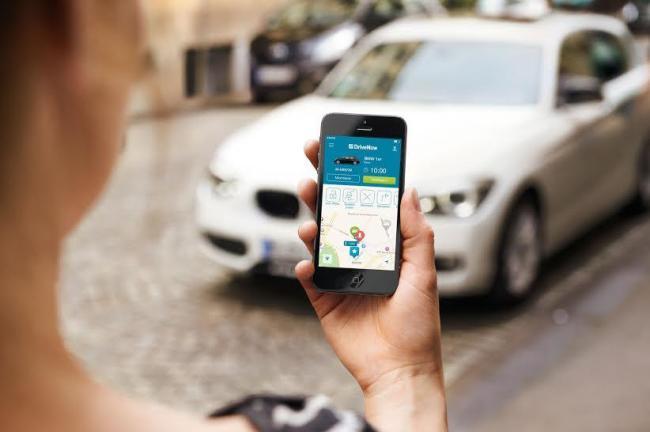 DriveNow_App
