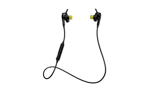 Jabra Sport Pulse Wireless Header