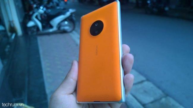 Lumia 830 vs Lumia 930 (1)