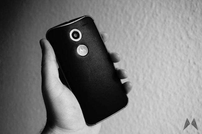 Moto X 2014 (4)