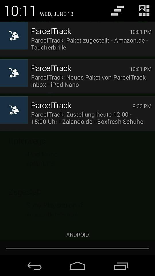 ParcelTrack Screen 5 - Push_960