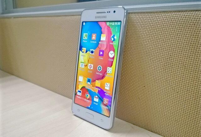 Samsung Galaxy Grand Prime Leak (1)