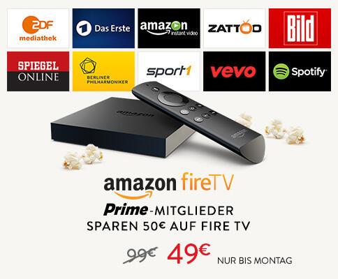 fire tv prime