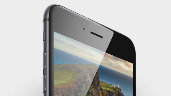 iPhone 6 Detail