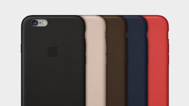 iPhone 6 Hüllen