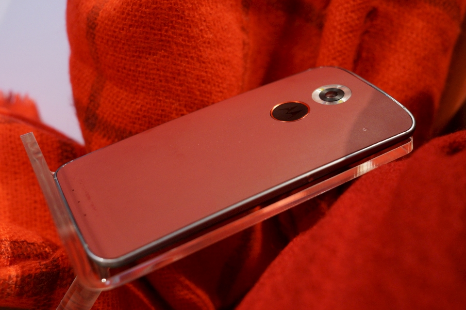 moto x 2nd red