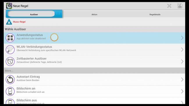 Fire TV Automateit App Launcher (4)