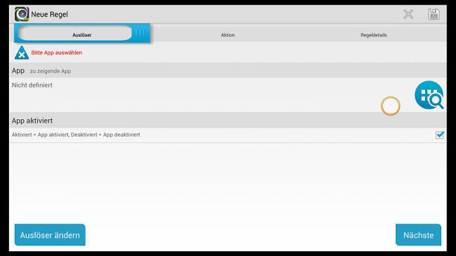 Fire TV Automateit App Launcher (5)