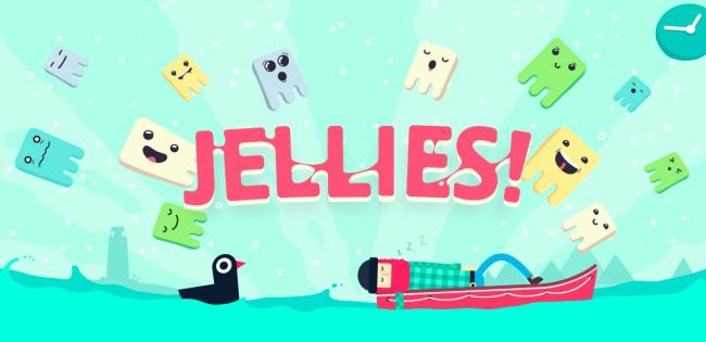 Jellies Header