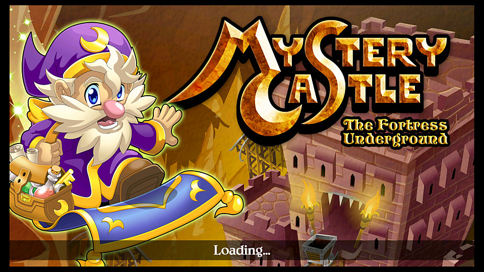Mystery Castle HD Fire TV Android (2)