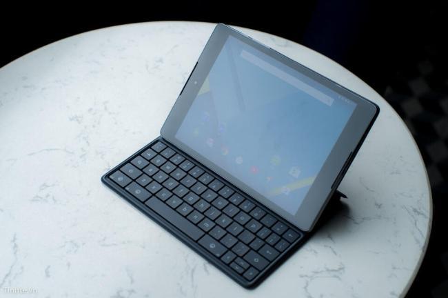 Nexus 9 Tihte Tastatur