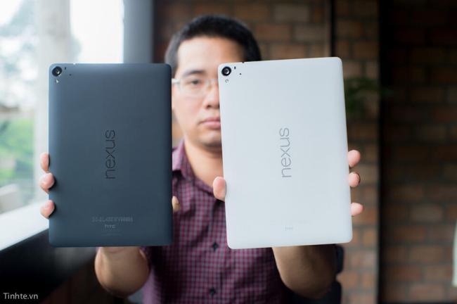 Nexus 9 Tinhte Header