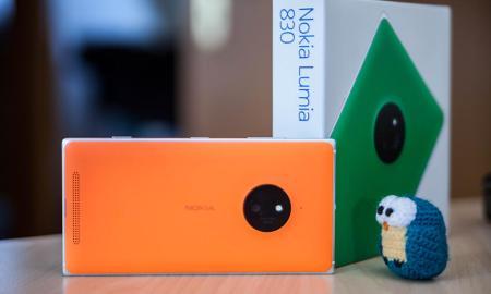 Nokia Lumia 830 Hands-on (17)
