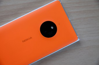 Nokia Lumia 830 Hands-on (3)
