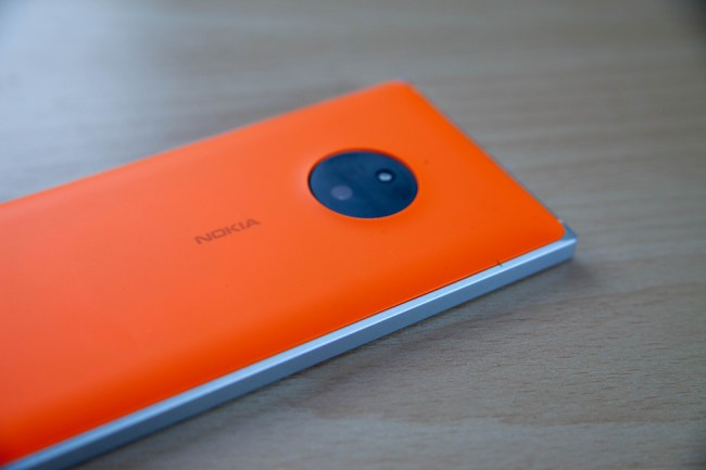 Nokia Lumia 830 Hands-on (4)