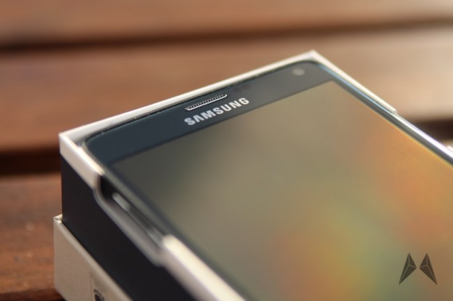 Samsung Galaxy Note 4 IMG_3398
