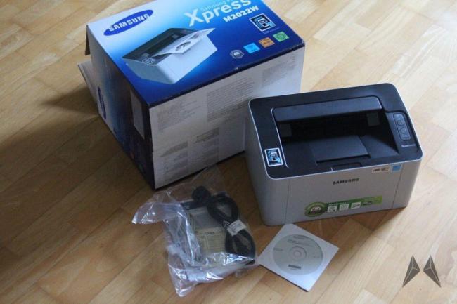 Samsung Xpress M2022W Drucker IMG_3071