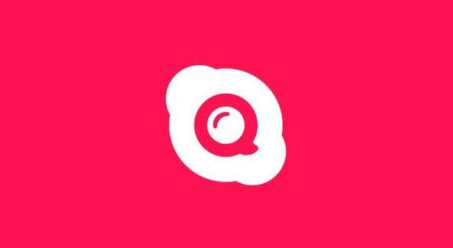 Skype Qik Logo Header