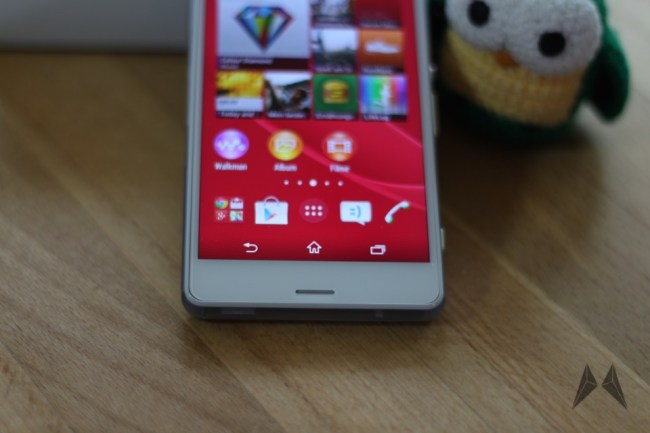 Sony Xperia Z3 Compact IMG_3134