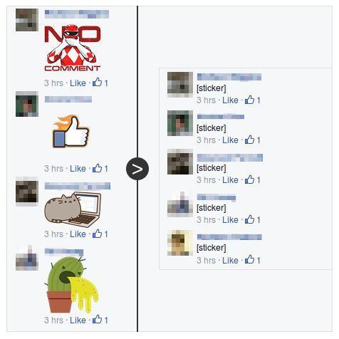 Unsticker.me Screen