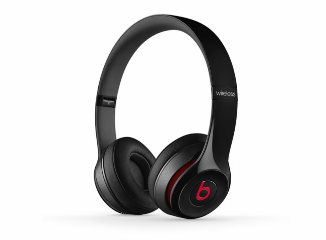Beats Solo2 Wireless Header