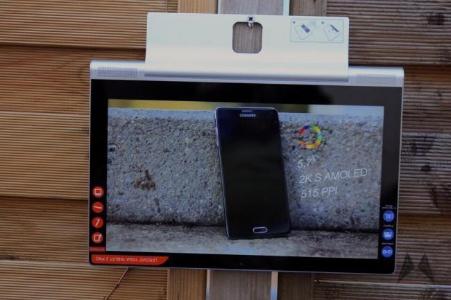 Lenovo YOGA Tablet 2 Pro IMG_4233