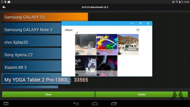 Lenovo YOGA Tablet 2 Pro Screenshot_2014-11-23-09-26-34-323