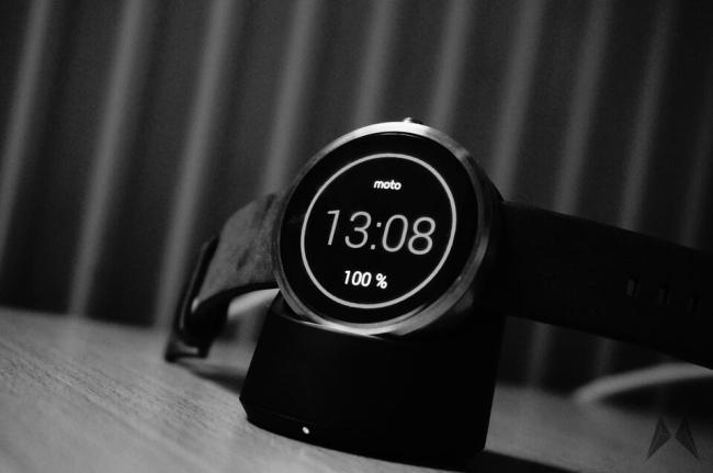 Motorola Moto 360 (1)