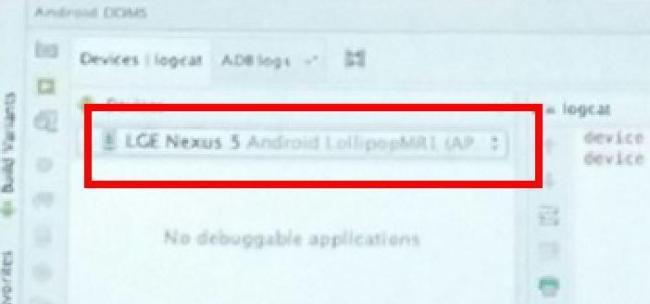 Nexus 5 Lollipop MR1