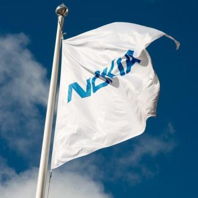 Nokia Neu Logo Header