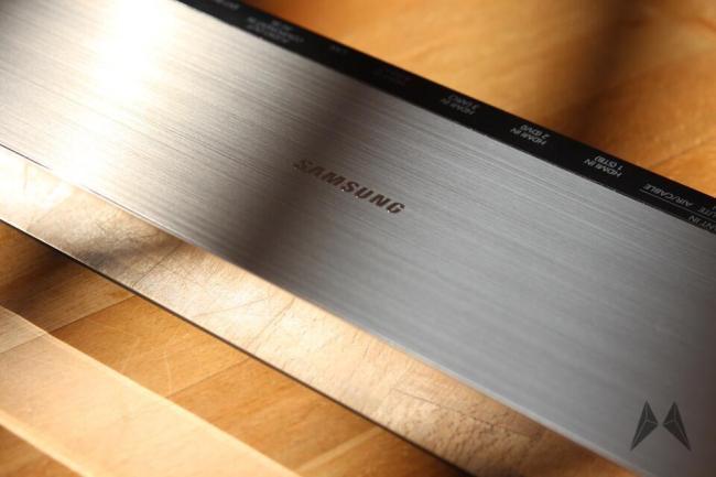 Samsung UE55HU8590 TV 55 Zoll curved 4K 3D  IMG_3719
