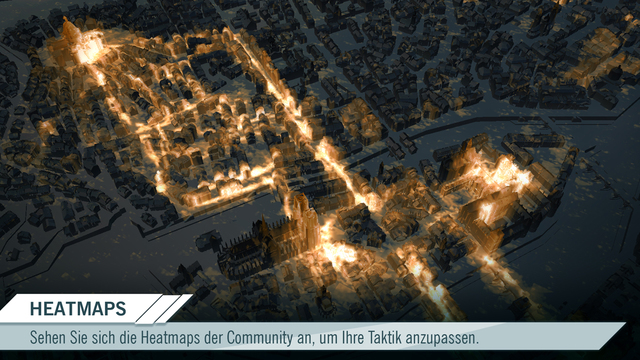 assassins creed unity companion heatmap