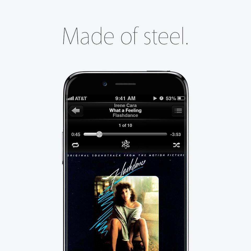 iPhone Edition Konzept (4)
