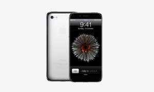 iPhone Edition Konzept Header