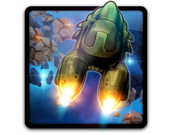 mace space shooter android fire tv